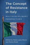 The Concept of Resistance in Italy