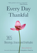 Every Day Thankful