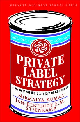 Private Label Strategy