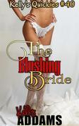 The Blushing Bride