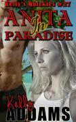 Anita In Paradise