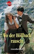 Wo der Höllbach rauscht