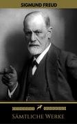 Sigmund Freud: Sämtliche Werke (Golden Deer Classics)