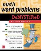 Math Word Problems Demystified