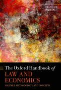 The Oxford Handbook of Law and Economics