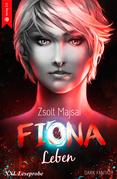 Fiona - Leben (Band 4 - XXL Leseprobe)
