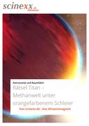 Rätsel Titan
