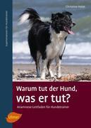 Warum tut der Hund, was er tut?