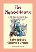 THE PHYNODDERREE - A Fairy Tale from the Isle of Man