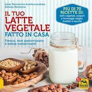 Il Tuo Latte Vegetale Fatto in Casa