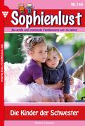 Sophienlust 140 - Liebesroman