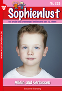 Sophienlust 233 - Liebesroman