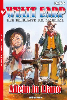 Wyatt Earp 144 - Western