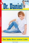 Dr. Daniel 103 - Arztroman