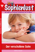 Sophienlust 141 - Liebesroman
