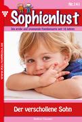 Sophienlust 141 – Familienroman
