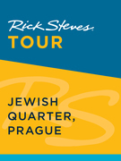 Rick Steves Tour: Jewish Quarter, Prague