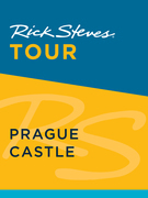 Rick Steves Tour: Prague Castle