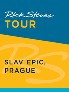 Rick Steves Tour: Slav Epic, Prague