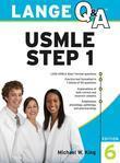 Lange Q&A USMLE Step 1, Sixth Edition
