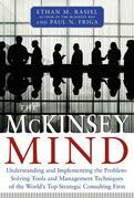 McKinsey Mind (DIGITAL AUDIO)