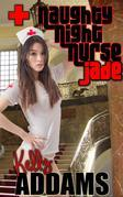 Naughty Night Nurse Jade