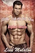 BBW: Taken By The Alpha Male