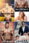 BBW BUNDLE: Dominated By The Alphas