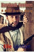 Bareback Cowboys: A MMF Erotic Story