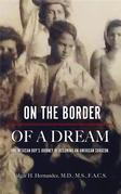 On The Border Of A Dream