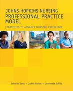 Johns Hopkins Nursing Professional Practice Model