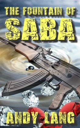 The Fountain of Saba
