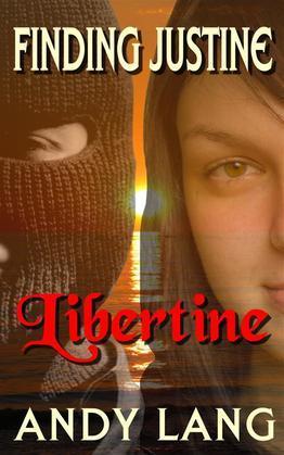 Finding Justine - Libertine