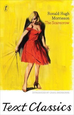 The Scarecrow: Text Classics