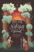 Into the Nightfell Wood