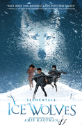 Elementals: Ice Wolves
