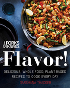 Forks Over Knives: Flavor!