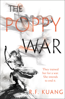 The Poppy War