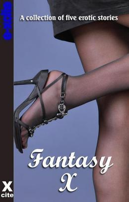 Fantasy X: A collection of five erotic stories