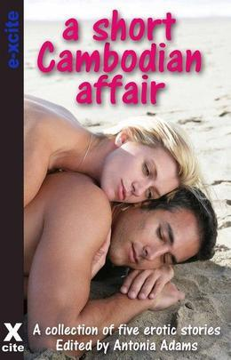 A Short Cambodian Affair: A collection of five erotic stories