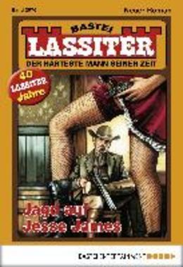Lassiter - Folge 2076