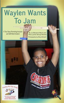 Waylen Wants To Jam