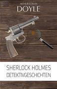 Sherlock Holmes: Detektivgeschichten