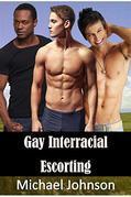 Gay Interracial Escorting: A MMMMMM Fantasy
