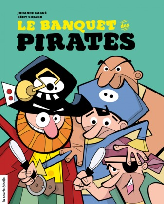 Le banquet des pirates