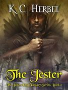 The Jester: The Jester King Fantasy Series