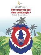 Où se trouve le lion dans cette jungle?