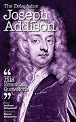 Delaplaine Joseph Addison - His Essential Quotations
