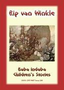 RIP VAN WINKLE - A Story from the Catskill Mountains