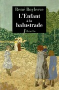 L'enfant à la balustrade